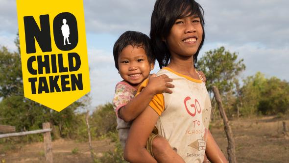 21 Million People Trafficked